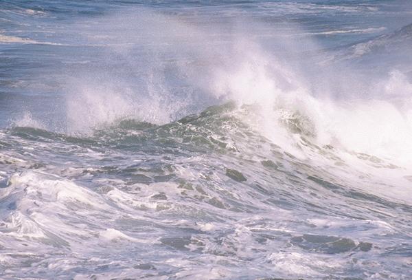 Un week-end en Bretagne pour bien profiter de la mer !